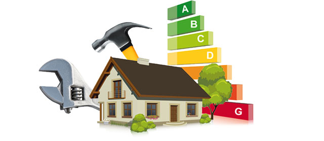 Rénovation de l'habitat, un marché en pleine progression