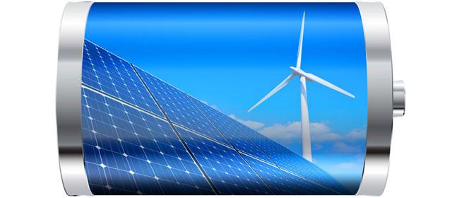 Stockage de l'électricité, l'avenir de l'industrie électrique ?
