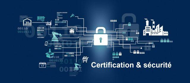 Objets connectés : une certification pour assurer leur sécurité