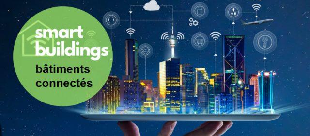 L'Intelligence Artificielle pour optimiser les bâtiments connectés