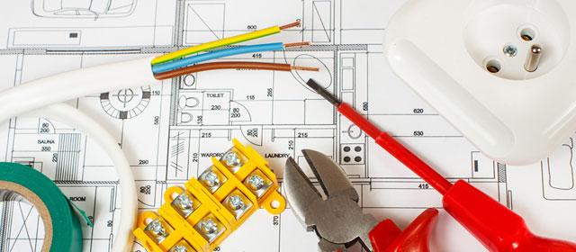 90 % des logements ont une installation électrique non conforme