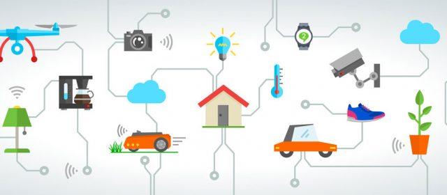 Une prévision de 500 objets qui vont connecter la «maison intelligente» d'ici 2022