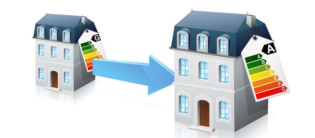 Objectif zéro passoire énergétique grâce au plan « Rénovons »