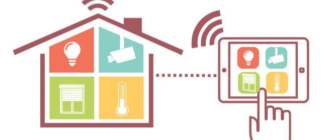 Système d'éclairage connecté : le réseau idéal pour la gestion d'un bâtiment