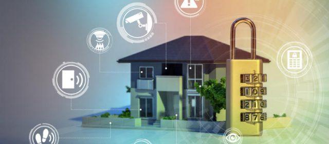 La domotique : une multitude de solutions pour sécuriser sa maison