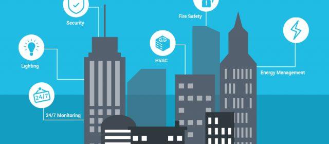 Smart building : vers l'automatisation de la gestion des sinistres