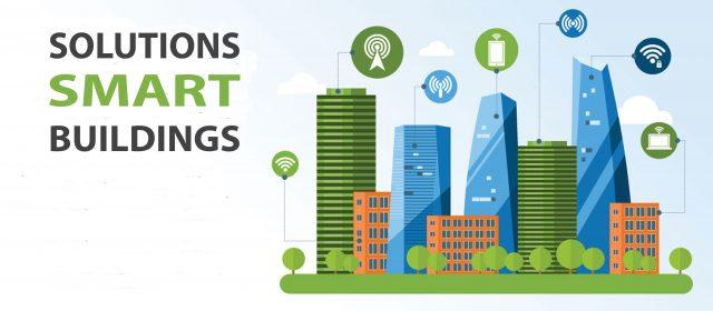 Les trois piliers d'un bâtiment connecté ou smart building