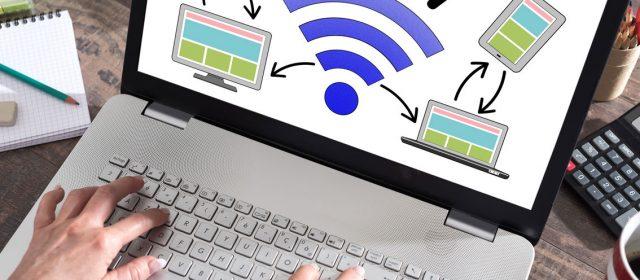 Mise à niveau du réseau WiFi en entreprise : bon à savoir