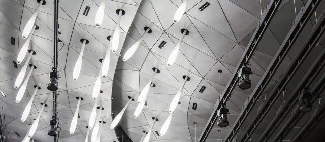 Éclairage dans le tertiaire : une rénovation est nécessaire
