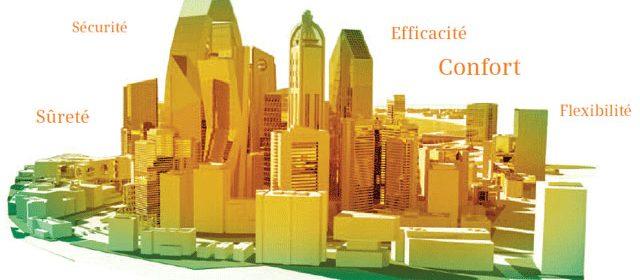 Télégestion : une solution aux problématiques de gestion des bâtiments