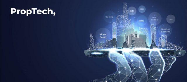 Et si la révolution digitale de l'immobilier d'entreprise passait par la PropTech ?