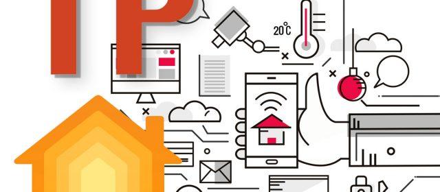 CHIP (Connected Home Over IP), une ouverture au secteur tertiaire
